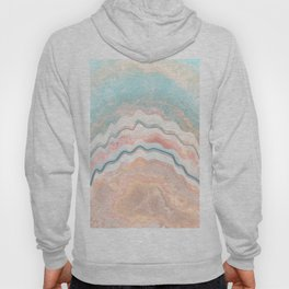 Spring Oyster Hoody