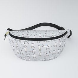 Fencing Fanny Pack