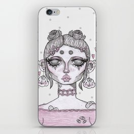 Cough Syrup iPhone Skin