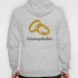 Gamophobic Hoody