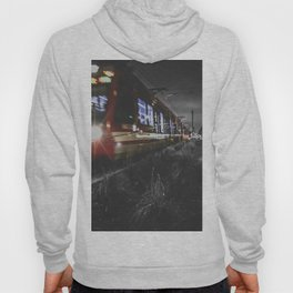 on the right track Hoody