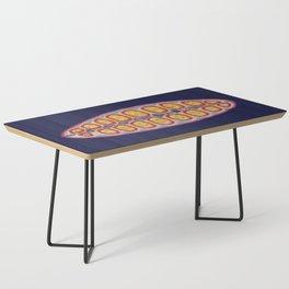Diatom nr1 Coffee Table