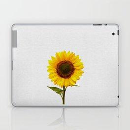 Sunflower Still Life Laptop & iPad Skin