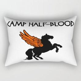 Camp Half-Blood Wings Rectangular Pillow
