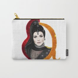Regina, The Evil Queen Carry-All Pouch