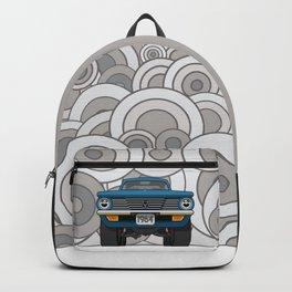 Retro Valiant Backpack