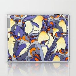 Penguin Party Laptop & iPad Skin