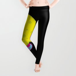 Mercury Retrograde Leggings