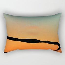 Colorful Bright Modern Art - Eternal Light 2 - Sharon Cummings Rectangular Pillow