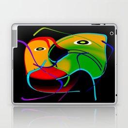 Love interaction Laptop & iPad Skin