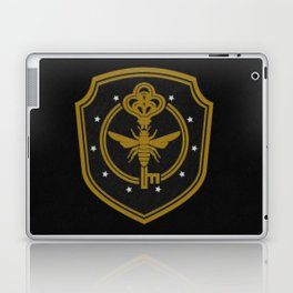 Brakebills embroidered patch - The Magicians Laptop & iPad Skin