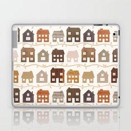Modern Country Farmhouses Laptop & iPad Skin
