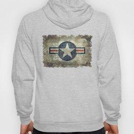 Vintage USAF Roundel Hoody