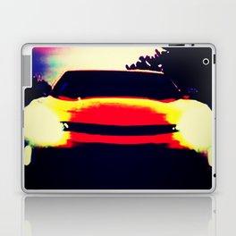 Camero Sunset Laptop & iPad Skin