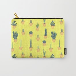 cacti patten Carry-All Pouch