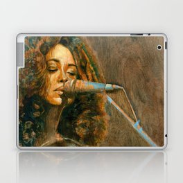 Corinne Laptop & iPad Skin