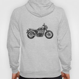 Triumph Motorcycle Hoody