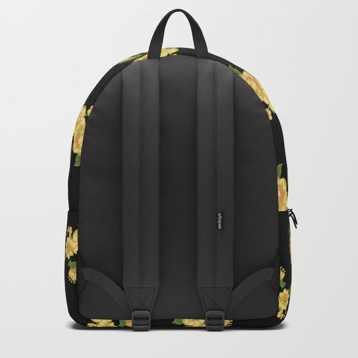 Moon-Night Backpack