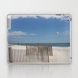 Long Island Beach Laptop & iPad Skin