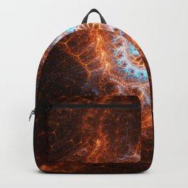 Fractal Art XXXIX Backpack
