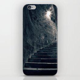 Stairway to Heathens iPhone Skin