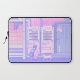 Vending Machines Laptop Sleeve