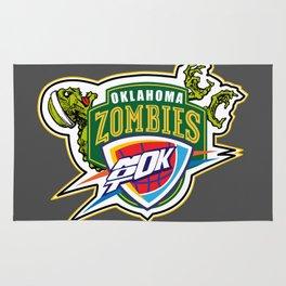 Zombie Sonics Rug