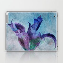 A Misterious Flower Laptop & iPad Skin