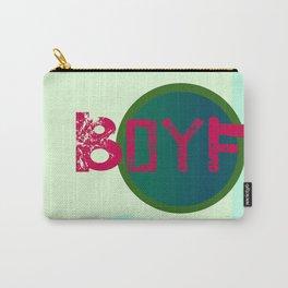 Boyf Carry-All Pouch