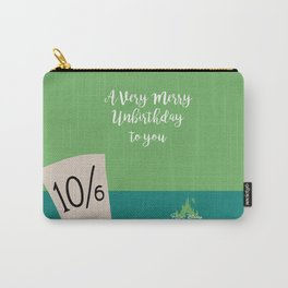 MadHatter Carry-All Pouch