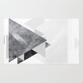 GEOMETRIC SERIES II Rug
