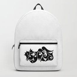 Psycho Backpack