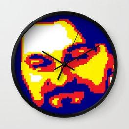 Chance Wall Clock