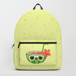 Vacance watermelon Backpack