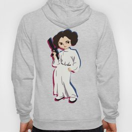 May the Fourth be with Leia Hoody