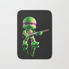 TMNT-Donatello Bath Mat