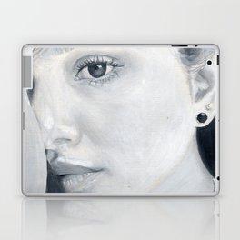 La lectora de almas Laptop & iPad Skin