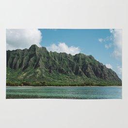 Hawaiian Mountain II Rug