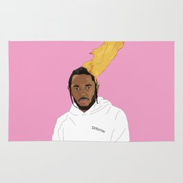 Kendrick Lamar, Pink Rug