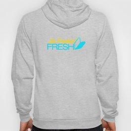 So Freakin' Fresh v3 HQvector Hoody