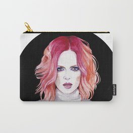 Shirley Manson (Garbage) Carry-All Pouch