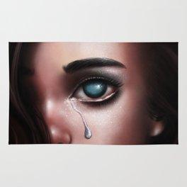 The Last Tear Rug