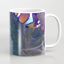 Clownfish Coffee Mug