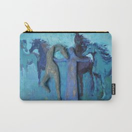 Celestial Guidance Carry-All Pouch