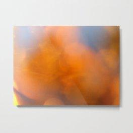 Untitled 9 2009 Metal Print