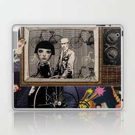 just a tv Laptop & iPad Skin