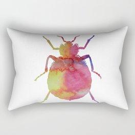 Bedbug Rectangular Pillow