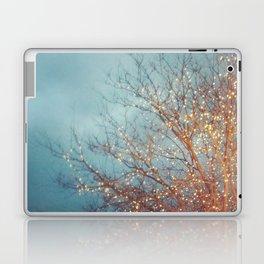 December Lights Laptop & iPad Skin