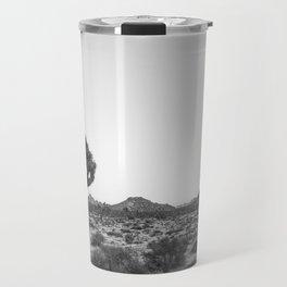 JOSHUA TREE / California Desert Travel Mug