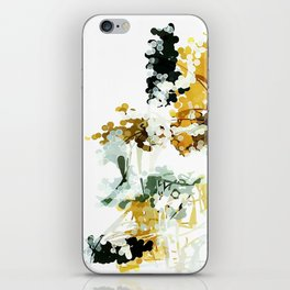 Nothing is Real iPhone Skin